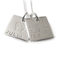 Great Gifts for New Moms: Julian & Co. 2