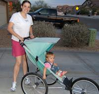 Running Tips from Nicole DeBoom, Pro Triathlete 1