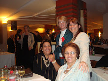 Balneario Camboriu Rotary Award Night at the Mercure Hotel ,- Av. Atlantica Balneario