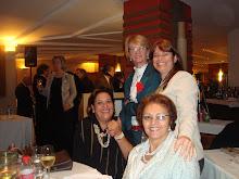 Balneario Camboriu Rotary Award Night at the Mercure Hotel ,- Av. Atlantica Balneario