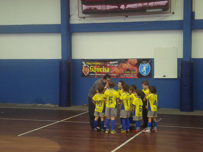 Futsal Ferretti Method  coached by Terence- owner of the Freestyle Futsal Academy  and Wins 7 to 4