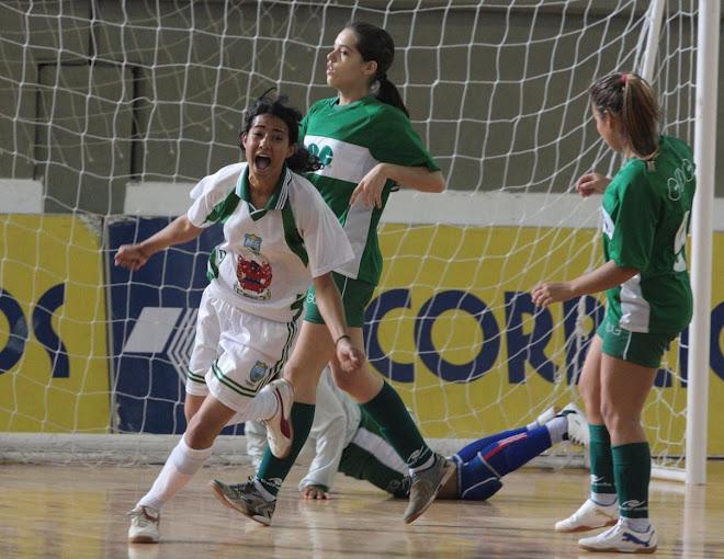 Futsal Shines in Balneario Camboriu
