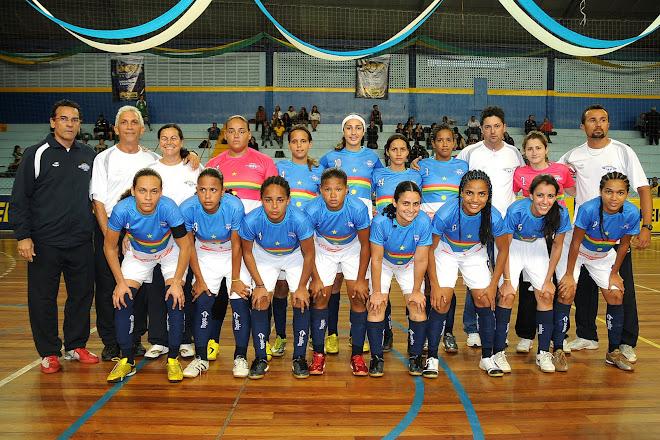 Pernambuco Futsal at Brazil National Cup 2010 -Duque de Caxias , Rio de Janeiro