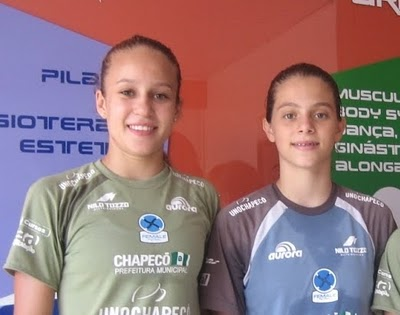 Brazil FIFA Women Futsal League finalist Unochapeco ready for  Kidermann Caçador in Fifa History