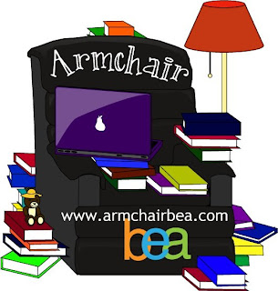 armchair bea button