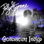 Poly Styrene &#39;Generation Indigo&#39;