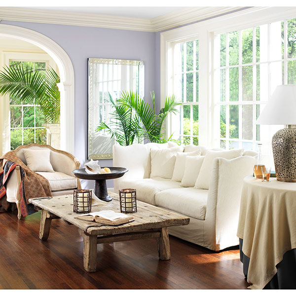 old doors become coffee tables. | ruthie staalsen interiors