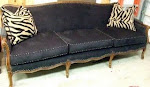 Custom Upholstery