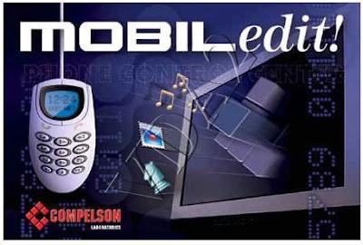 MOBILedit! - уникальная программа для управления вашим мобильным телефоном