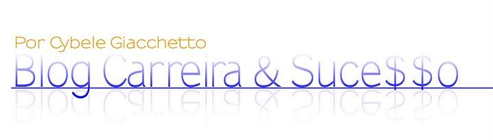 Blog Carreira e Suce$$o