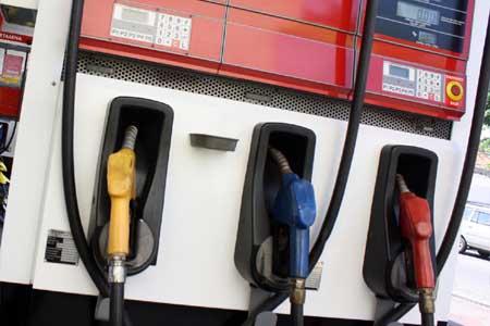 - Rencana pemerintah untuk melakukan pembatasan konsumsi bahan bakar