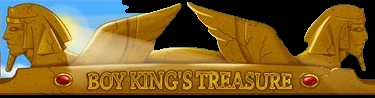 Read the 'Boy Kings Treasure' Game Review