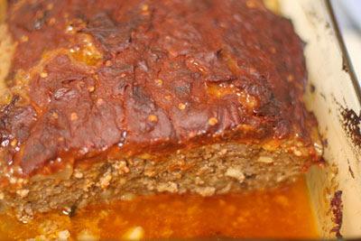Mazatlán Meatloaf