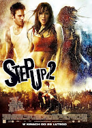 STEP UP. THE STREETS~