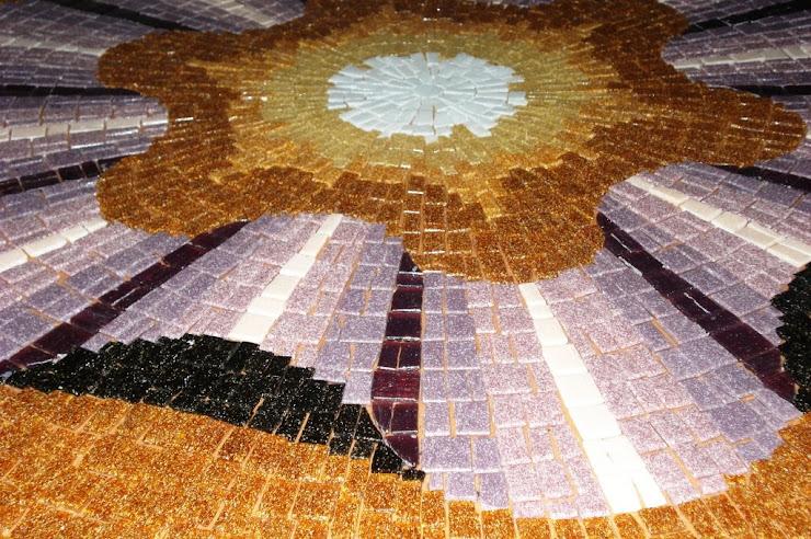 Mosaico - Prazer em Criar.