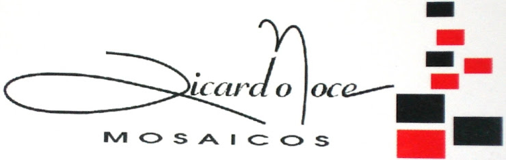 Ricardo Noce Mosaicos