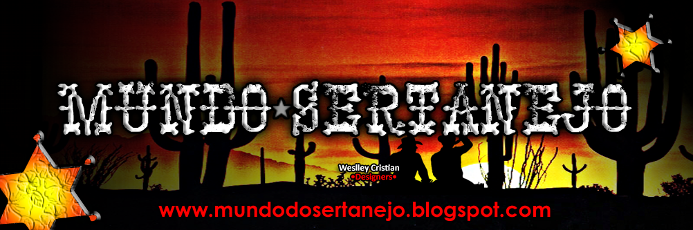 • Mundo do Sertanejo •