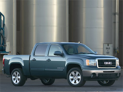 Best 2009 GMC Sierra Image