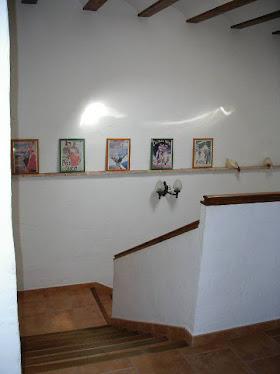 CASA RURAL SIMONA.