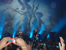 Coldplay en Bcn (2008)