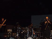 The Stick Men en Bcn (2009)