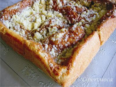 El pan dulce de la abuela y cumple blog sin velas
