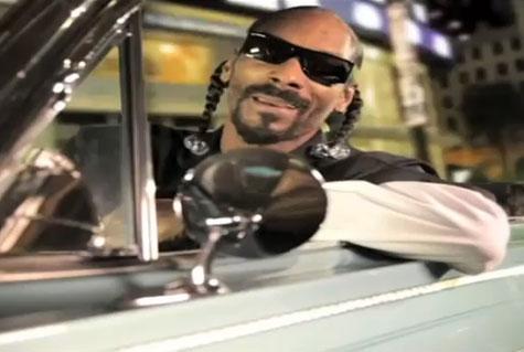 kim lee lowrider. Snoop Dogg welcomes