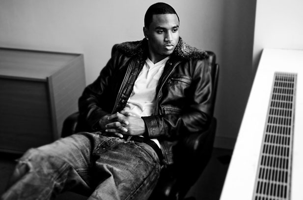 trey songz 2011 photoshoot. girlfriend Tattoo trey songz