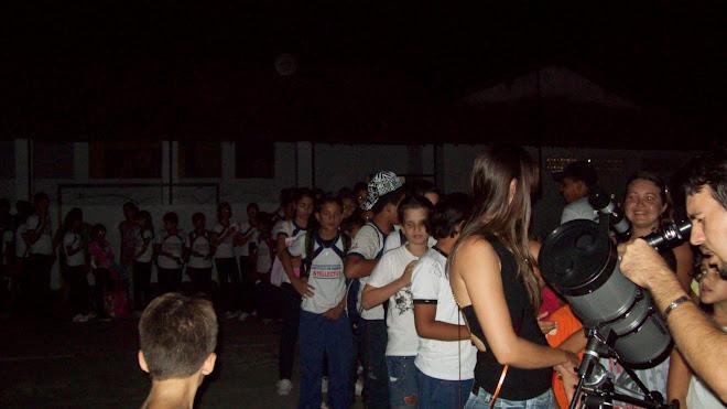 GAPIAU - Grupo de Astronomia do Piauí