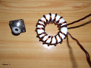 Balun 9: 1 for Antenna Long wire