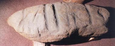 Phallic Stone