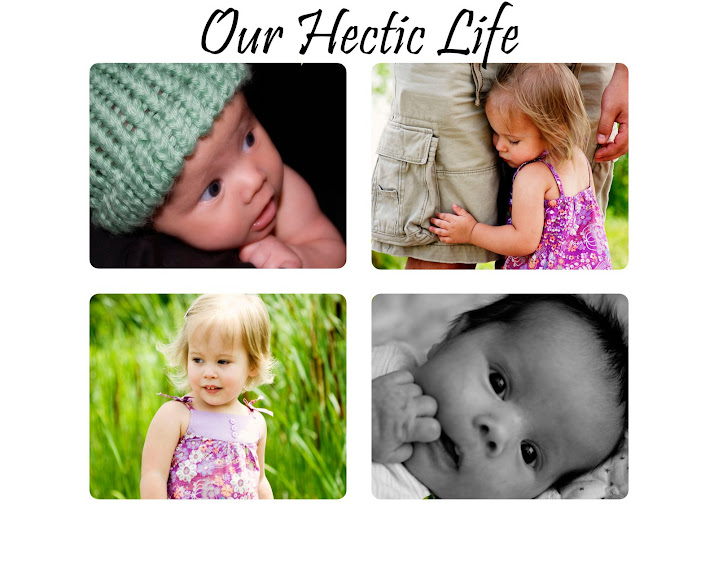 Our Hectic Life