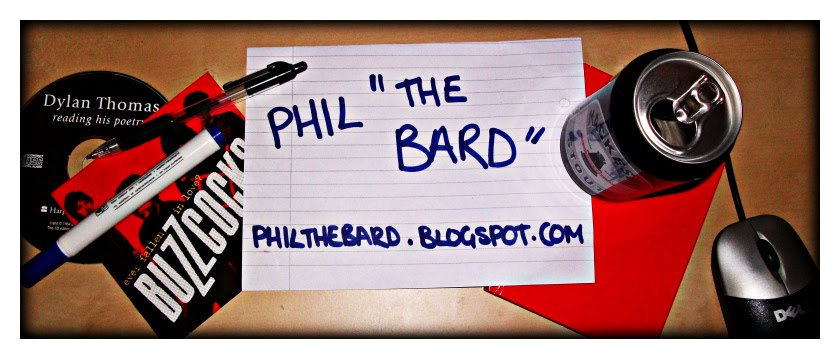 Phil The Bard