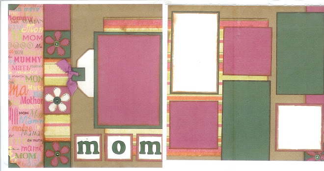 MOM (2) - Designed by Diane Kelly