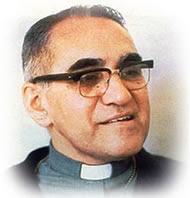 Monseñor Oscar Romero
