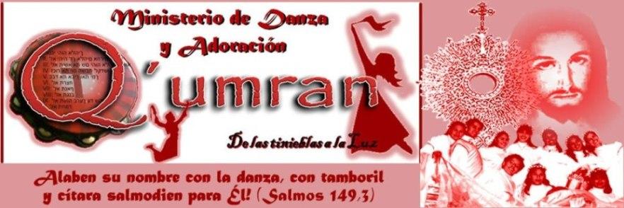 MINISTERIO DE DANZA Y ADORACION