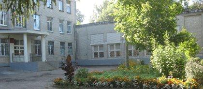 Школа №107 г. Нижний Новгород