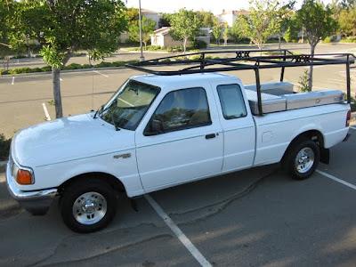 97 Ford Ranger 1997 Ford Ranger Xlt Supercab 4cyl W
