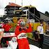 Indycar: Castroneves se quedó con la pole en Mid-Ohio