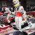 Hamilton le arrebata la pole a Alonso