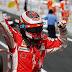 Raikkonen ganó en España con otro 1-2 de Ferrari