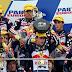 Red Bull Roockie Cup: Mercado fue sexto en Valencia