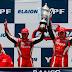 Fontana, Maurício y el TTA, campeones en el Endurance Series de TC2000