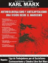 Antineoliberalismo y anticapitalismo: una visión desde el marxismo