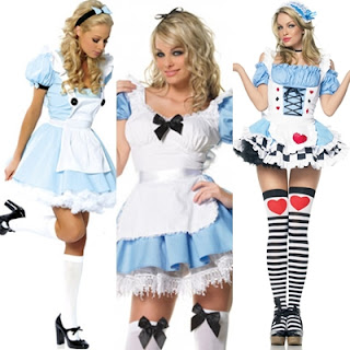 Halloween in wonderland - photo 4