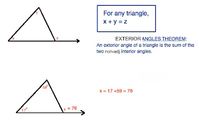 Iaa blog last of the triangle inequalities - How to do exterior angle theorem ...