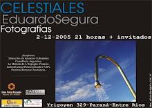 Celestiales 2005