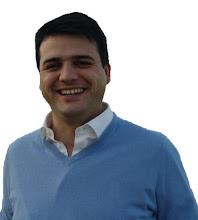 Blog jovem da candidatura de Miguel Teixeira