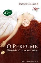 O PERFUME - História de um assassino