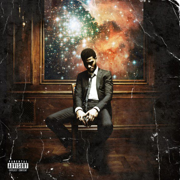 Man On The Moon II :MR.RAGER